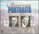 American Portraits: George Gershwin & Leonard Bernstein