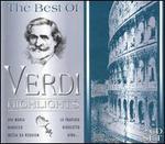 The Best of Verdi: Highlights
