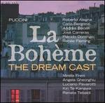 La BohFme: The Dream Cast [Highlights]