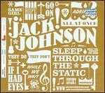 Sleep Through the Static [Bonus Tracks]