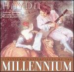 Classical Masterpieces of the Millennium: Haydn