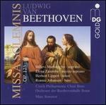 Beethoven Missa Solemnis / 'Fidelio' Exc
