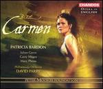 Bizet-Carmen / Bardon, Gavin, Magee, Plazas, Po, Parry [Opera in English]