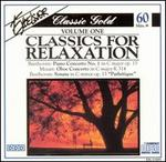 Classics for Relaxation Volume One