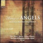 Songs of Angels: Music from Magdalen College, Oxford