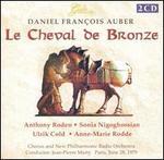 Auber: Le Cheval de Bronze
