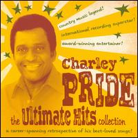 The Ultimate Hits Collection - Charley Pride