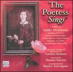The Poetess Sings (A Tribute to Emily Dickinson)