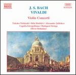 Bach/Vivaldi: Concerti