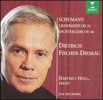 Schumann: Liederkreis; Dichterliebe