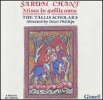 Sarum Chant