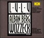 Berg: Lulu; Wozzeck
