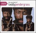 Playlist: The Very Best of Teddy Pendergrass