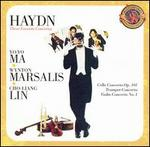 Haydn: The Favorite Concertos