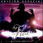 La Evolucion Romantic Style [Special Edition]