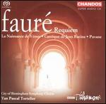Fauré: Requiem [Hybrid Sacd]