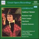 Giordano: Andrea ChTnier