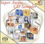 Super Audio CD Sampler