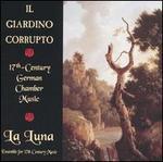 17th Century German Chamber Music