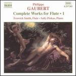 Philippe Gaubert: Complete Works for Flute, Vol. 1