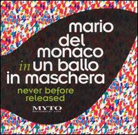 Verdi: Un Ballo in Maschera - Arsenio Giunta (vocals); Carlo Badioli (vocals); Carlo Castellani (vocals); Gino Beloni (vocals);...