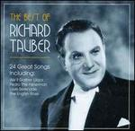 The Best of Richard Tauber