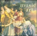 Music and Art at the Court of Charles I