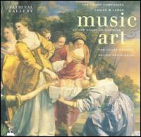 Music and Art at the Court of Charles I - Christopher Wilson (theorbo); Christopher Wilson (lute); Paul Agnew (tenor)