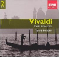 Vivaldi: Violin Concertos - David Bell (organ); John Constable (harpsichord); Leland Chen (violin); Neil Black (oboe); Truls M�rk (cello);...