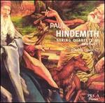 Hindemith: String Quartets (6)