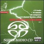 Super Artists on Super Audio, Vol. 2