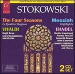 Vivaldi: The Four Seasons; Handel: Messiah (Highlights)