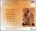 Borodin: F�rst Igor