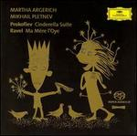 Prokofiev: Cinderella Suite; Ravel: La MFre l'Oye