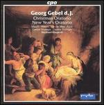 Georg Gebel D.J. : Christmas Oratorio, New Year's Oratorio