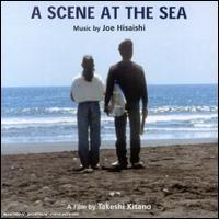 A Scene at the Sea - Joe Hisaishi