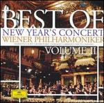 Best of New Year's Concert, Vol. 2