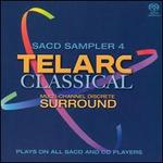 Telarc Classical SACD Sampler 4