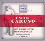Enrico Caruso-the Complete Recordings