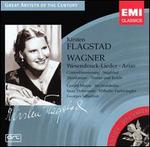 Wagner: Wesendonck-Lieder; Arias (Great Artists of the Century)