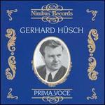 Gerhard Hüsch (1928-1940)