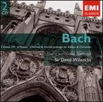 Bach: Cantata 147; 6 Motets; Chorales & chorale preludes for Advent & Christmas