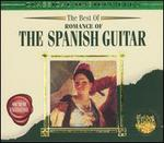 The Best of Romance of the Spanish Guitar