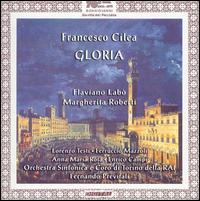 Cilea: Gloria - Anastasia Tomaszewska Schepis (soprano); Angelo Pepicelli (piano); Anna Maria Rota (vocals); Enrico Campi (vocals);...