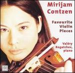 Favourite Violin Pieces