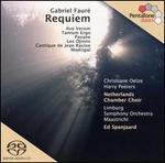FaurT: Requiem