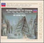Die Meistersinger Von Nrnberg [4 Cd]