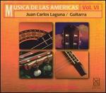 Musica de las Americas Vol. 6: Preludios Americanos