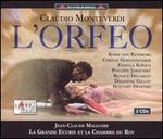 Monteverdi: L'Orfeo (1607)