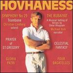 Hovhaness: Symphony No. 29; The Rubaiyat